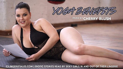 cherry-blush-yoga-benefits-video