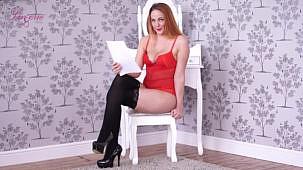 Kara Carter - Pic 1