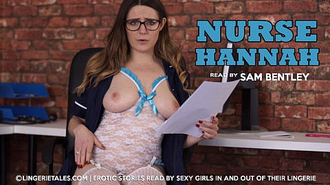 samantha-bentley-nurse-hannah-video