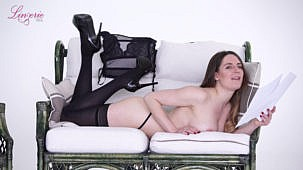Samantha Bentley - Pic 1
